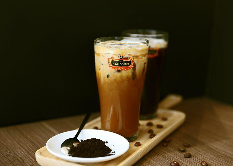 King Coffee với dự án hỗ trợ 100.000 phụ nữ Việt Nam khởi nghiệp
