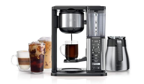 máy pha cà phê cao cấp Ninja Specialty Coffee Maker
