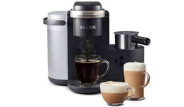 máy pha cà phê cao cấp Keurig K-Café
