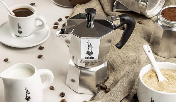 máy pha cà phê cao cấp Bialetti Moka Express