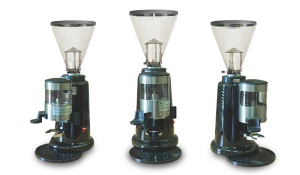 Máy xay cà phê của thương hiệu Foresto