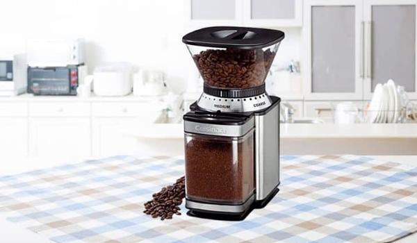 Máy xay cà phê tốt nhất cho Espresso: Breville The Smart Grinder Pro