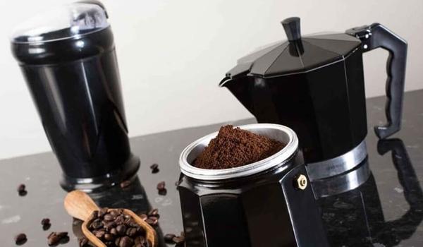 máy xay cà phê mini