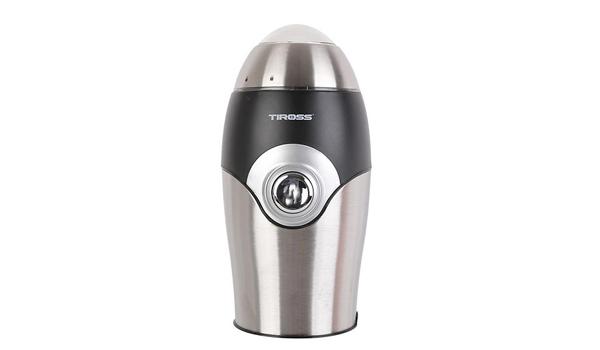 Máy xay cà phê mini cầm tay Tiross TS530 150W