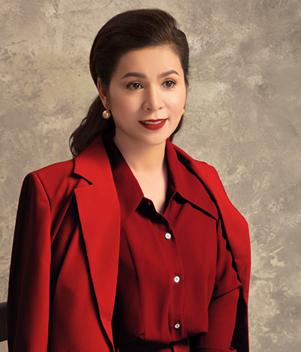 Madame Lê Hoàng Diệp Thảo