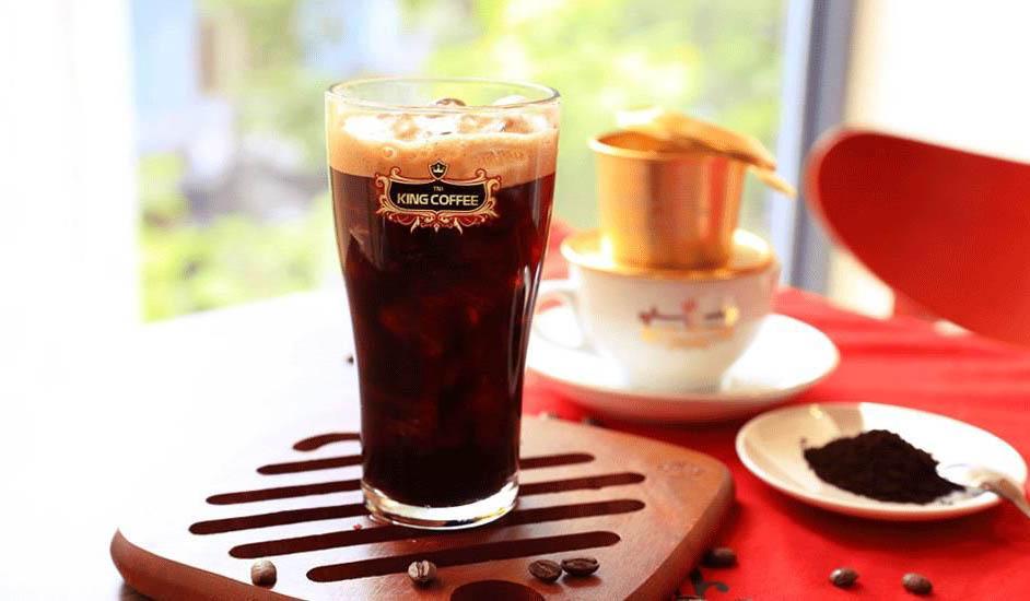 Cần phát triển khâu chế biến cà phê Việt Nam.